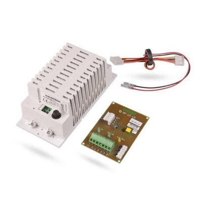 Universal back-up power supply